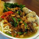 Resep Mie Ayam SOLO