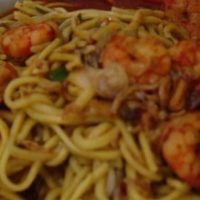 Resep Mie Aceh Seafood