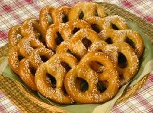 Resep Membuat Kue Kering Pretzel Kelapa
