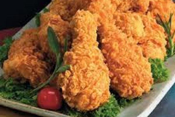 Resep Crispy Ayam Gurih & Lezat Yang Renyah