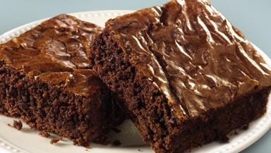 Resep Aneka Kue Basah – Brownis