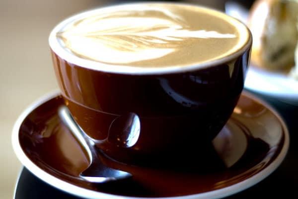 Resep Minuman Café